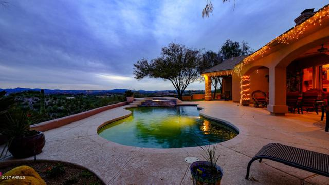38100 N Blue Tank Trail, Wickenburg, AZ 85390 (MLS #5676051) :: Yost Realty Group at RE/MAX Casa Grande