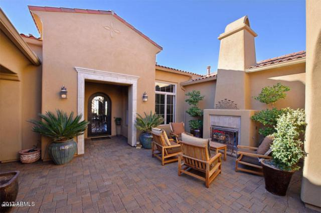 10841 E Scopa Trail, Scottsdale, AZ 85262 (MLS #5676052) :: Yost Realty Group at RE/MAX Casa Grande