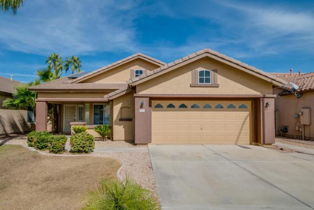 8142 W Beaubien Drive, Peoria, AZ 85382 (MLS #5676069) :: The Laughton Team