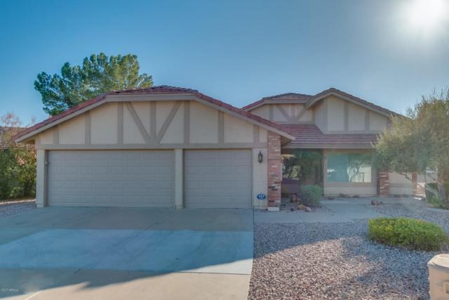 4031 E Salinas Court, Phoenix, AZ 85044 (MLS #5676080) :: Jablonski Real Estate Group