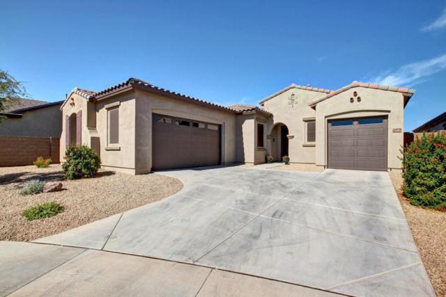 19778 E Strawberry Court, Queen Creek, AZ 85142 (MLS #5676106) :: Brett Tanner Home Selling Team