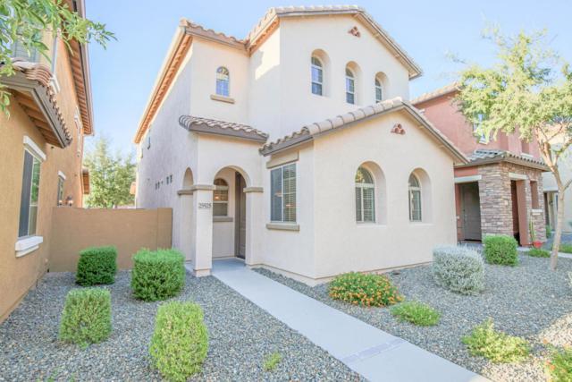 25925 N 53RD Drive, Phoenix, AZ 85083 (MLS #5676110) :: The Laughton Team