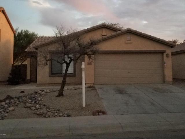 43711 W Sagebrush Trail, Maricopa, AZ 85138 (MLS #5676111) :: Group 46:10