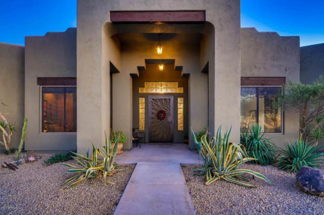 2715 W Cheyenne Drive, Laveen, AZ 85339 (MLS #5676157) :: Group 46:10