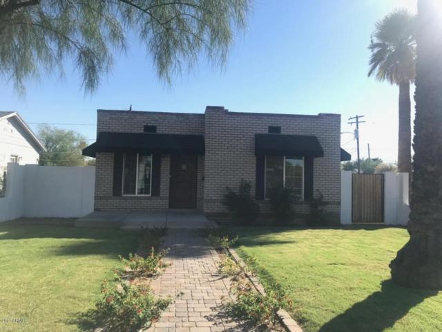 1621 W Lynwood Street, Phoenix, AZ 85007 (MLS #5676170) :: Occasio Realty