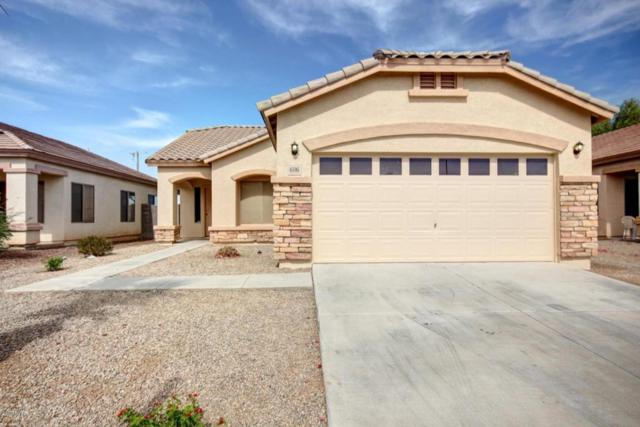 606 W Mountain View Drive, Avondale, AZ 85323 (MLS #5676188) :: Kortright Group - West USA Realty