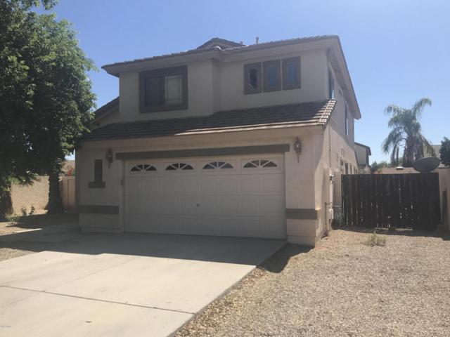4339 E Harrison Street, Gilbert, AZ 85295 (MLS #5676200) :: Revelation Real Estate