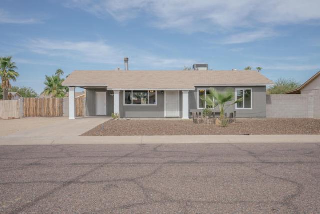 7340 W Carol Avenue, Peoria, AZ 85345 (MLS #5676202) :: Rodney Barnes Real Estate