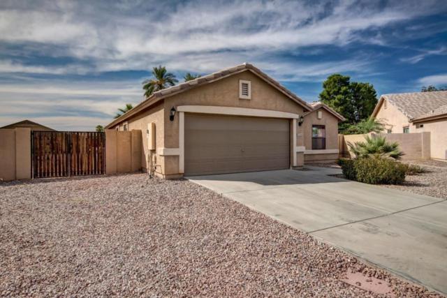 7234 W Discovery Drive, Glendale, AZ 85303 (MLS #5676250) :: Group 46:10