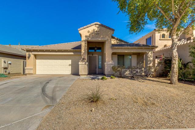 41222 W Thornberry Lane, Maricopa, AZ 85138 (MLS #5676267) :: Group 46:10