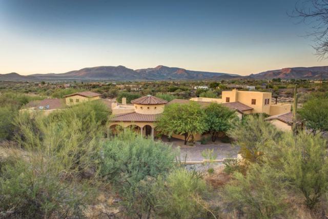 38704 N School House Road, Cave Creek, AZ 85331 (MLS #5676271) :: Occasio Realty