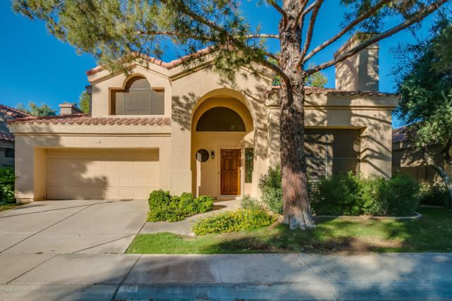42 W La Vieve Lane, Tempe, AZ 85284 (MLS #5676283) :: Group 46:10