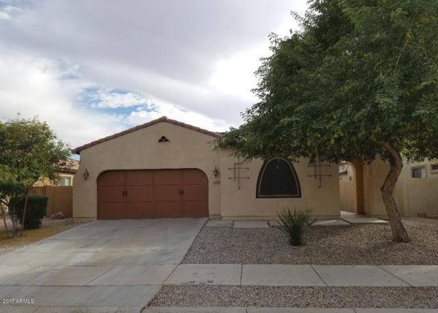 17021 W Hammond Street, Goodyear, AZ 85338 (MLS #5676325) :: Kortright Group - West USA Realty