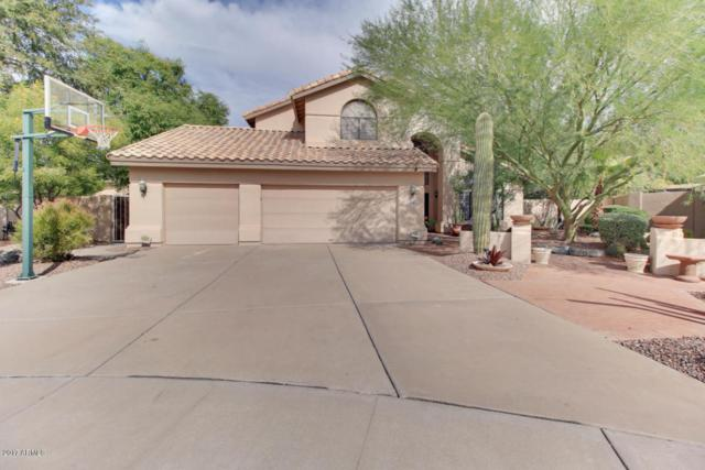 128 W Pecan Place, Tempe, AZ 85284 (MLS #5676330) :: Group 46:10