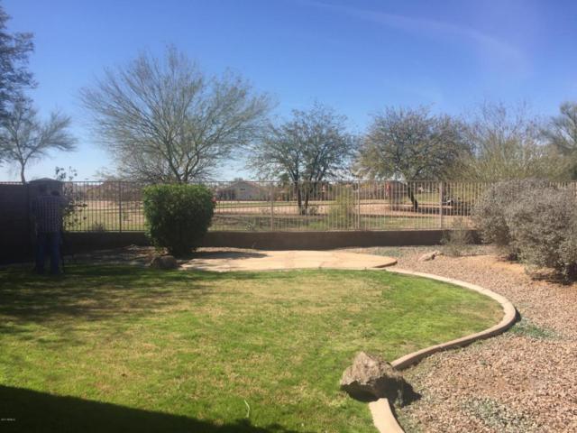 22216 N Dietz Drive, Maricopa, AZ 85138 (MLS #5676334) :: Group 46:10