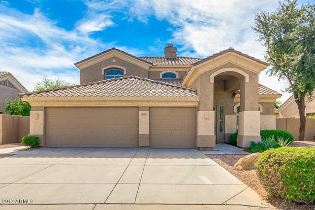 1435 W Remington Drive, Chandler, AZ 85286 (MLS #5676338) :: Group 46:10