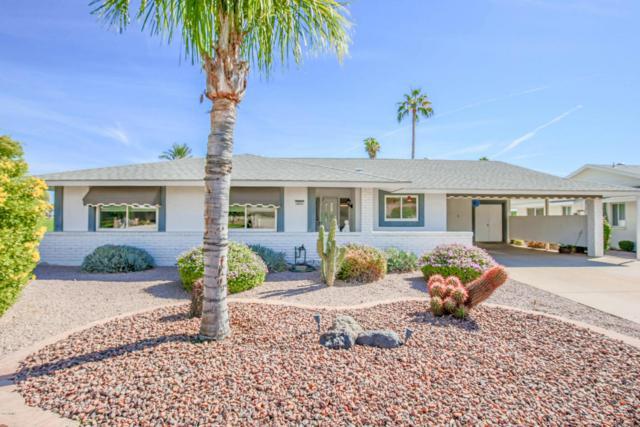 9225 N 107TH Avenue, Sun City, AZ 85351 (MLS #5676343) :: Rodney Barnes Real Estate