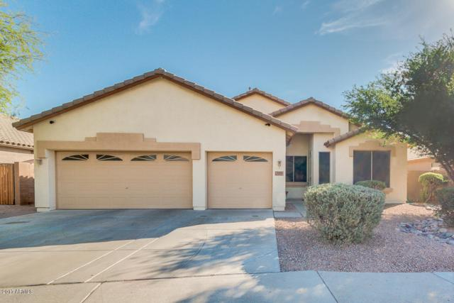 809 S 120TH Avenue, Avondale, AZ 85323 (MLS #5676354) :: Kortright Group - West USA Realty
