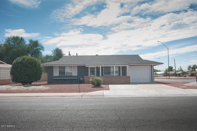 12438 N Saint Andrew Drive E, Sun City, AZ 85351 (MLS #5676361) :: Rodney Barnes Real Estate