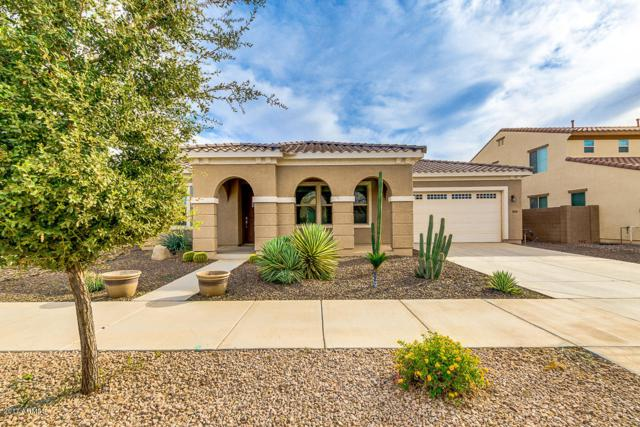 20985 E Misty Lane, Queen Creek, AZ 85142 (MLS #5676366) :: The Pete Dijkstra Team