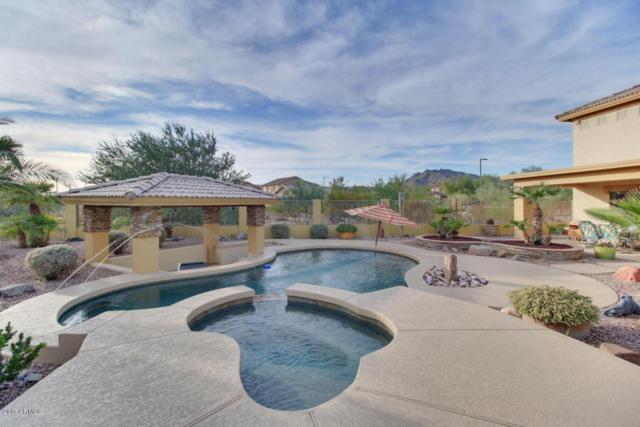 23713 W La Canada Boulevard, Buckeye, AZ 85396 (MLS #5676370) :: Rodney Barnes Real Estate