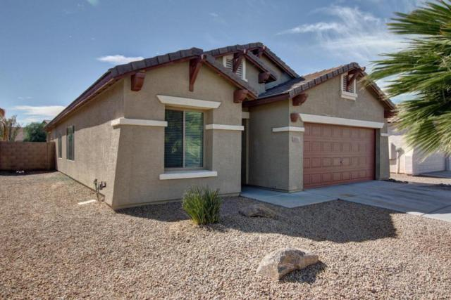 11741 W Sherman Street, Avondale, AZ 85323 (MLS #5676372) :: Kortright Group - West USA Realty