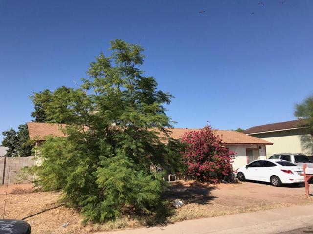 10030 N 47TH Drive, Glendale, AZ 85302 (MLS #5676378) :: Rodney Barnes Real Estate