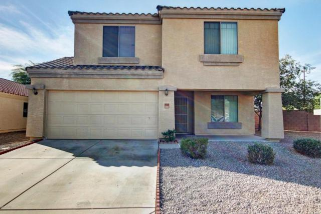 10637 W Pima Street, Tolleson, AZ 85353 (MLS #5676392) :: Essential Properties, Inc.