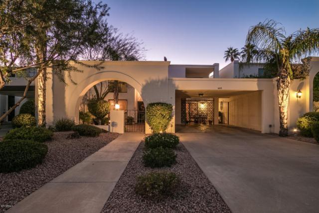 6818 N 72ND Place, Scottsdale, AZ 85250 (MLS #5676407) :: Cambridge Properties