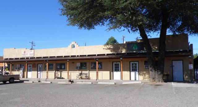 434 S Beeline Highway, Payson, AZ 85541 (MLS #5676411) :: The Garcia Group