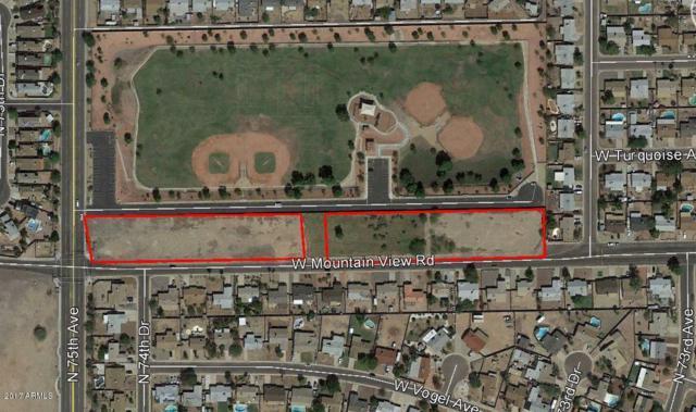 7460 W Mountain View Road, Peoria, AZ 85345 (MLS #5676417) :: Rodney Barnes Real Estate