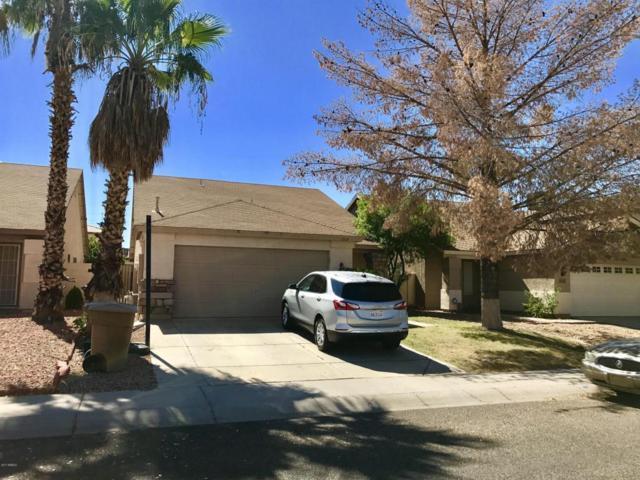 7437 W Eva Street, Peoria, AZ 85345 (MLS #5676419) :: Kortright Group - West USA Realty