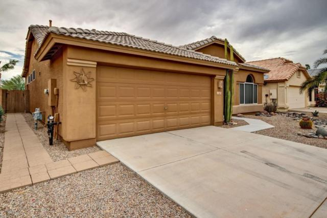 11678 W Pine Mountain Court, Surprise, AZ 85378 (MLS #5676421) :: Kortright Group - West USA Realty