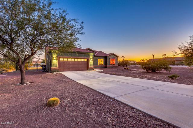 19483 W Sweet Acacia Drive, Casa Grande, AZ 85122 (MLS #5676428) :: Revelation Real Estate