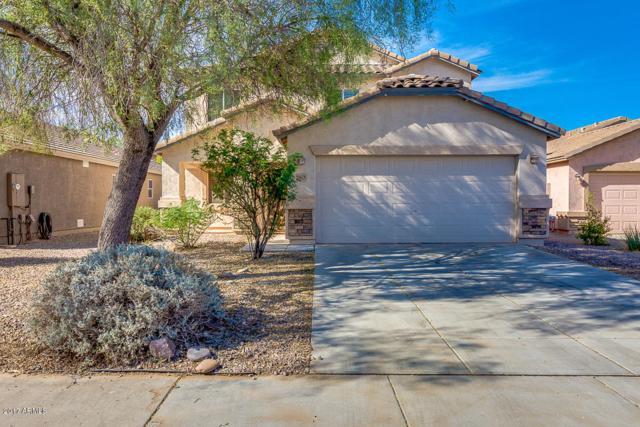 28626 N Zircon Court, San Tan Valley, AZ 85143 (MLS #5676429) :: Group 46:10