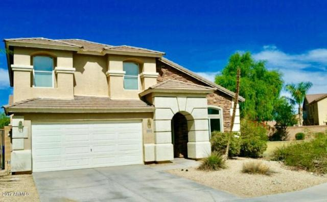 17472 W Maui Lane, Surprise, AZ 85388 (MLS #5676468) :: Kortright Group - West USA Realty
