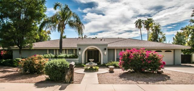 1663 E Huber Street, Mesa, AZ 85203 (MLS #5676472) :: Group 46:10