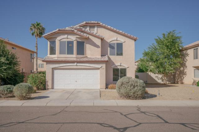 10440 W Colter Street, Glendale, AZ 85307 (MLS #5676483) :: Kortright Group - West USA Realty