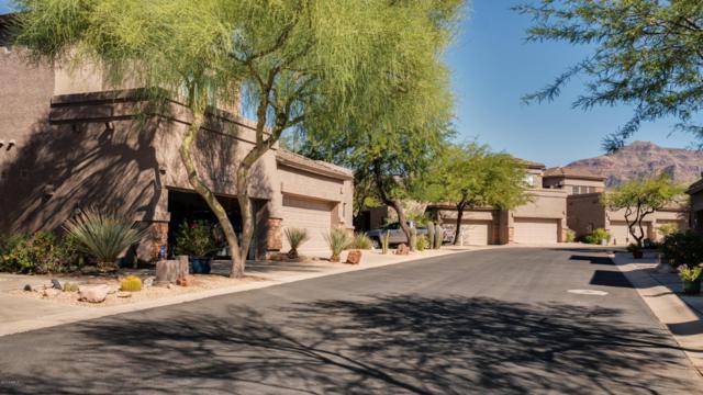 10088 E Dinosaur Ridge Road, Gold Canyon, AZ 85118 (MLS #5676491) :: Revelation Real Estate