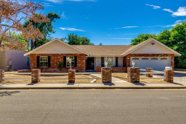 1331 E Bates Street, Mesa, AZ 85203 (MLS #5676499) :: Group 46:10