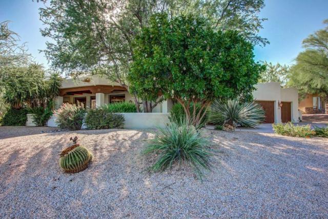 27014 N Agua Verde Drive, Rio Verde, AZ 85263 (MLS #5676504) :: Kelly Cook Real Estate Group