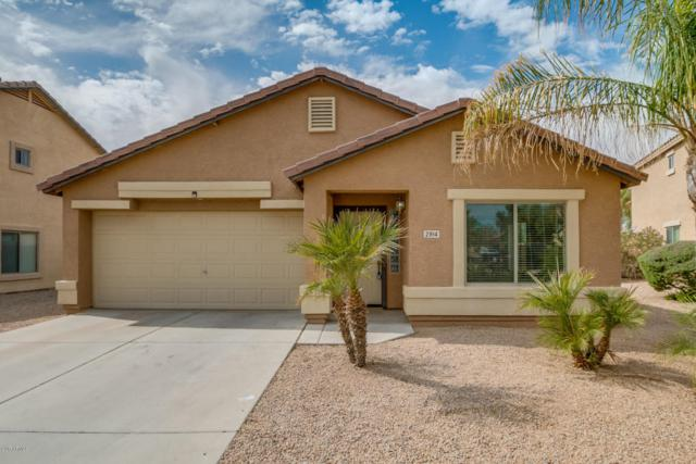 2914 S 161ST Drive, Goodyear, AZ 85338 (MLS #5676515) :: Kortright Group - West USA Realty