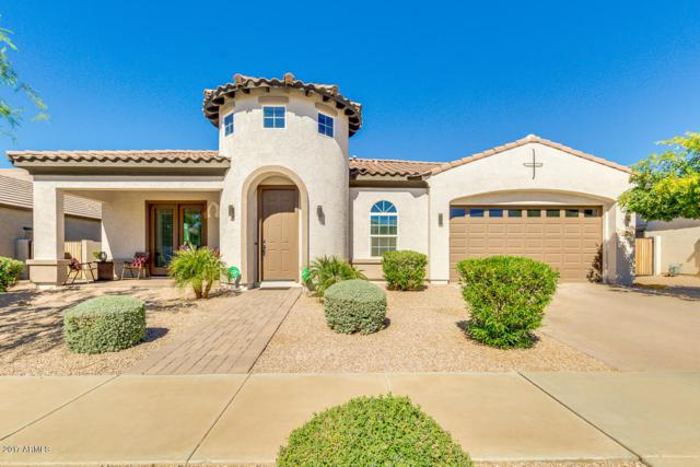 22412 E Pecan Lane, Queen Creek, AZ 85142 (MLS #5676525) :: The Pete Dijkstra Team