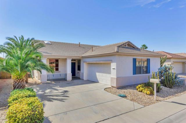 18043 W Udall Drive, Surprise, AZ 85374 (MLS #5676546) :: Kortright Group - West USA Realty