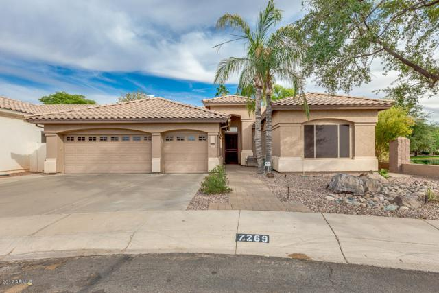 7269 S Los Feliz Drive, Tempe, AZ 85283 (MLS #5676548) :: Group 46:10