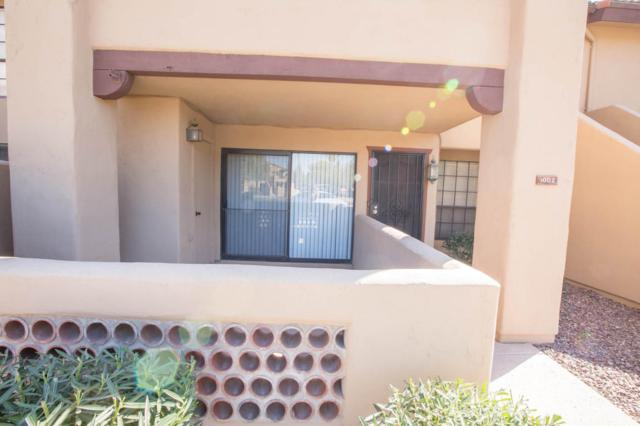 1351 N Pleasant Drive #1002, Chandler, AZ 85225 (MLS #5676551) :: Revelation Real Estate