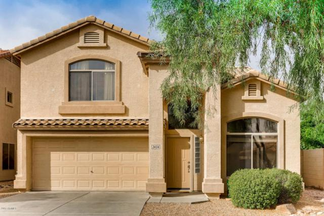 2434 W Running Deer Trail, Phoenix, AZ 85085 (MLS #5676559) :: Group 46:10
