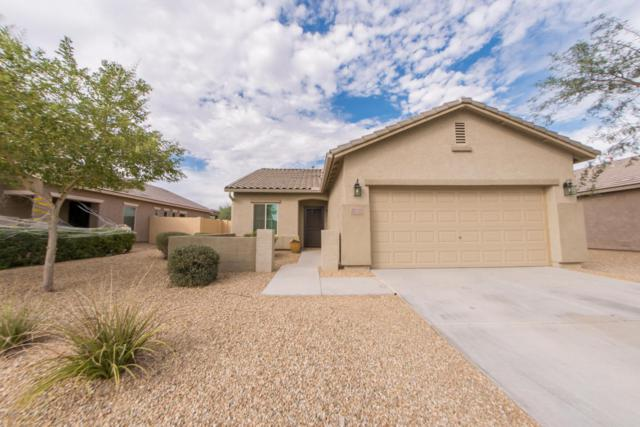 19270 W Jefferson Street, Buckeye, AZ 85326 (MLS #5676583) :: Rodney Barnes Real Estate