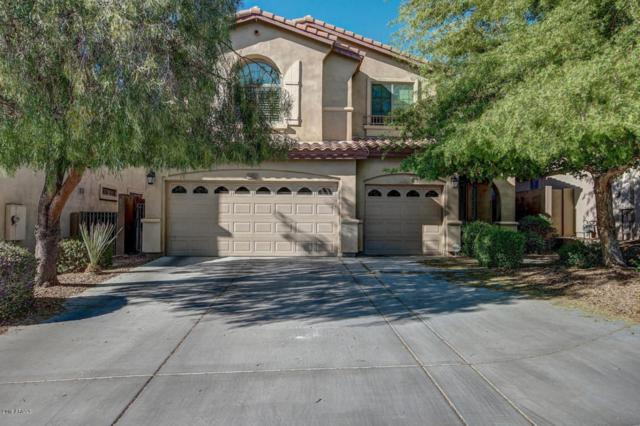 9972 E Bahia Drive, Scottsdale, AZ 85260 (MLS #5676589) :: Group 46:10