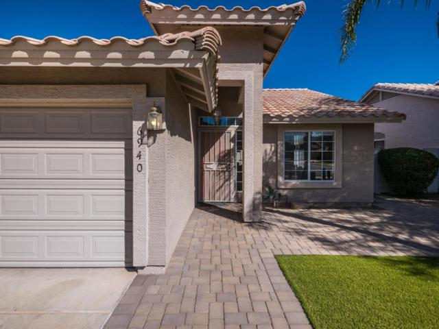 6940 E Madero Avenue, Mesa, AZ 85209 (MLS #5676595) :: Revelation Real Estate